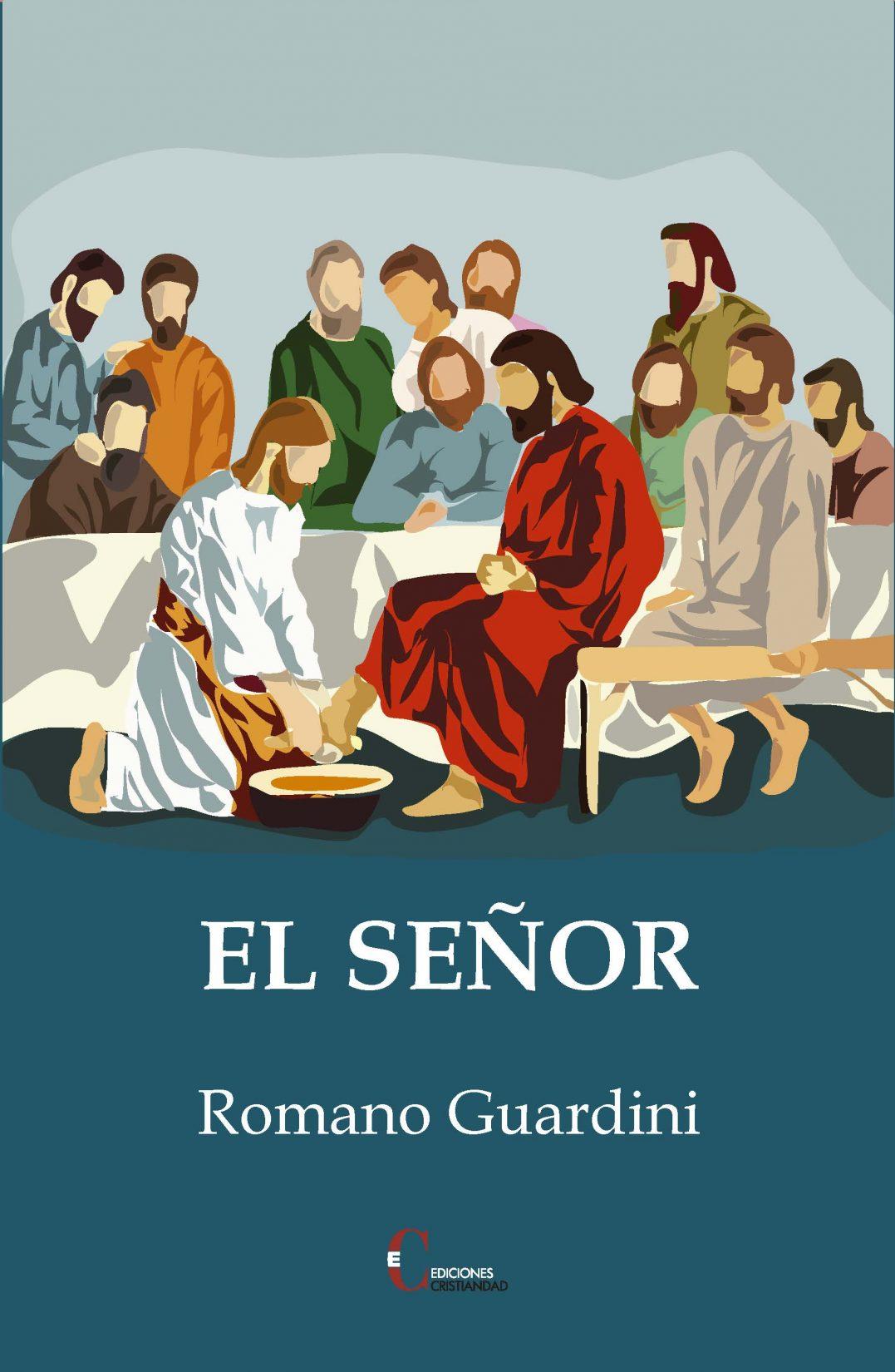 el señor romano guardini